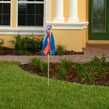 oklahoma city thunder lawn decor thunder flags thunder patio