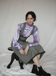 high neck ruffle blouse flow the label silk high neck ruffled blouse runway2street