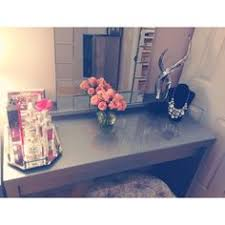Ikea Malm Vanity Table Walk In Closet Begehbarer Kleiderschrank Ikea Malm Billy Lilljorm