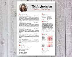 Original Resume Design Template For Cv Resume Original Cv Resume Template Download From