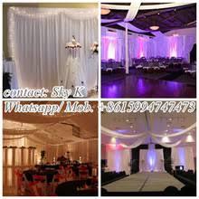 wedding backdrop set up wedding aisle stands wedding aisle stands suppliers and