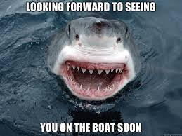 Soon Meme - looking forward to seeing you on the boat soon sloth meme whisper