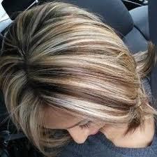 low light colors for blonde hair highlight en lowlight ideeën voor korte en halflange kapsels