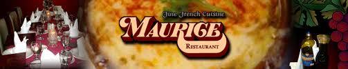 maurice restaurant maurice restaurant francais