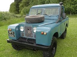 land rover series 3 4 door land rovers dash auto imports