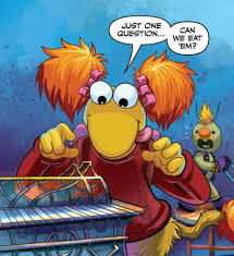 Fraggle Rock Meme - fancy fraggle rock meme 63 thoughts about 62 of today s ics
