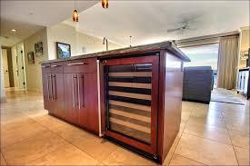 kitchen kitchenaid wine refrigerator skinny wine fridge allavino
