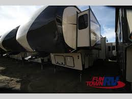 new 2017 forest river rv sandpiper 389rd fifth wheel at fun town