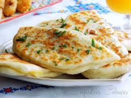 cuisiner des crepes crêpes turques gözleme a la viande hachée le cuisine de samar