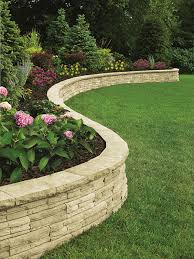garden ideas with retaining wall u2013 realestate com au