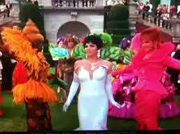 Chi Chi Halloween Costume Coronation Ms Chichi Rodriguez