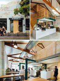 9 unique coffee shops from new zealand and australia contemporist