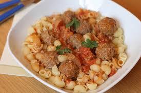 la cuisine juive tunisienne tomaten quiche pâtes à la mode tunisienne boulettes de boeuf au