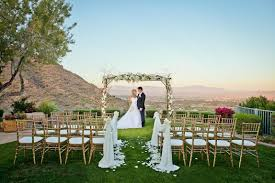 outdoor wedding reception venues chic garden venues for weddings how to keep your guests comfy at