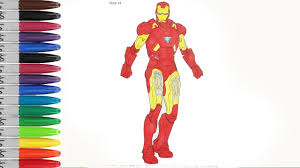 iron man face coloring pages corpedo com