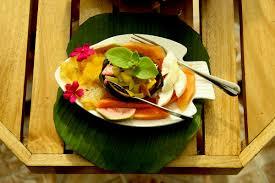 la cuisine traditionnelle praslin museum b b self catering aux seychelles cuisine