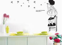 Wall Decors Online Shopping Wall Stickers Dandelion Dandelion Wall Art Vinyl Wall Decal Blog