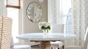 White Marble Dining Tables Round Marble Dining Table Set Sktoivl Image Of The Round Marble