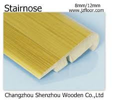 8mm Or 12mm Laminate Flooring Accessory Of Hdf Laminate Flooring To Match 8mm 12mm Buy