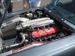 Dodge Viper V10 - jensen interceptor with a viper v10 u2013 engine swap depot