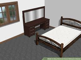 How To Cool Upstairs Bedrooms How To Stay Warm At Home Without A Heater With Pictures