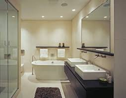 nice bathroom interior design models with bath 4466 with photo of