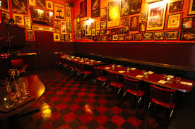 Private Dining Rooms In Chicago The Best Private Dining Rooms In Sf For Your Holiday Hosting