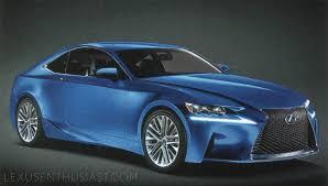 lexus new rc f imagining the lexus rc f ccs r super performance coupe lexus of