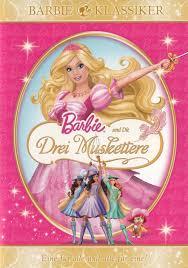 movie barbie musketeers rent dvd blu ray