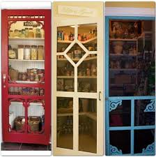 Beadboard 4 Door Pantry by Iscreen Doors Replacing Pantry Doors Love These But I Would