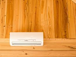 Wall Air Conditioner Cover Interior 10 Ways To Hide That Air Conditioner