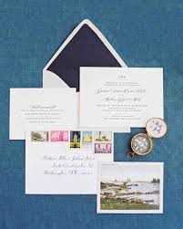 nautical weddings nautical wedding ideas martha stewart weddings