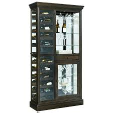 pulaski curio cabinet costco pulaski furniture curio large size of corner curio cabinet within