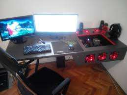 pc desk case build extreme custom modding youtube photos hd