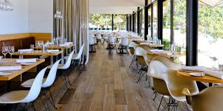 Public Dining Room Balmoral Beach - Restaurant dining room furniture