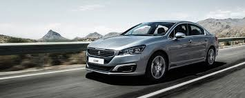 peugeot cars models latest models