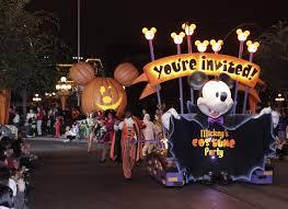 Halloween Costume Sale Mickey U0027s Scary Halloween Party Tickets Sale Small