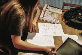Tips to help your children with homework   Safe routes to school Safe routes to school
