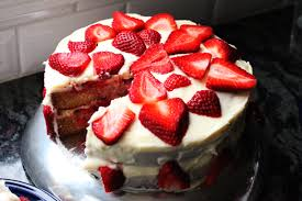 the pioneer woman u0027s strawberry shortcake cake easy recipes tips