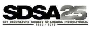 Set Decorators Society of America International Honors Marc E