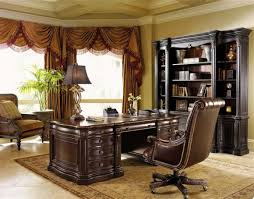 Big Office Chairs Design Ideas Big Desk Traditional Executive Design By Furniture