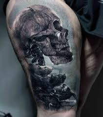 skull tattoos best ideas gallery