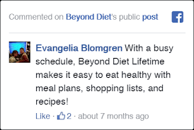 beyond diet lose weight for the last time