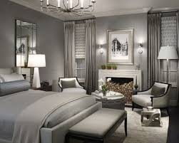 gray wall bedroom gray and white bedrooms houzz