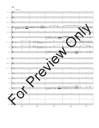 Tps Cover Sheet by The Magic Flute Overture By W A Mozart Arr J W Pepper