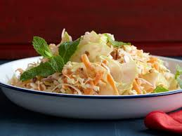 creamy cole slaw recipe bobby flay food network