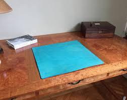 custom desk pad etsy