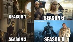 Game Of Thrones Season 3 Meme - game of thrones memes on twitter you never know with varys
