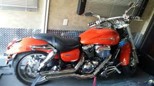 kawasaki vulcan 1500 mean streak motorcycles for sale in florida
