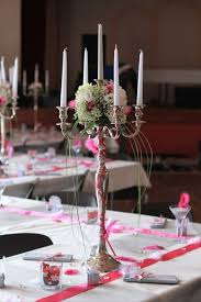 bougeoir mariage 37 best mariage deco florale images on chandeliers
